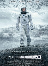 Christopher Nolan ‹Interstellar›