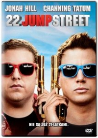 Phil Lord, Christopher Miller ‹22 Jump Street›