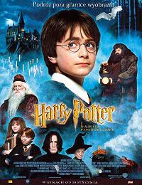 Chris Columbus ‹Harry Potter i Kamień Filozoficzny›