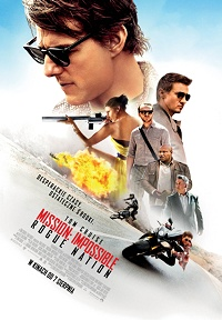 Christopher McQuarrie ‹Mission: Impossible. Rogue Nation›