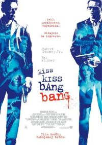 Shane Black ‹Kiss Kiss Bang Bang›