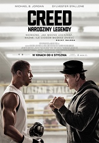 Ryan Coogler ‹Creed. Narodziny legendy›