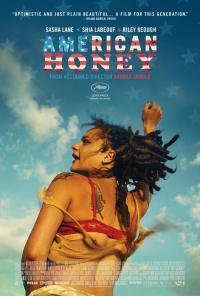 Andrea Arnold ‹American Honey›