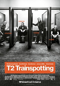 Danny Boyle ‹T2 Trainspotting›