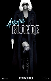 David Leitch ‹Atomic Blonde›