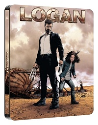 James Mangold ‹Logan: Wolverine (steelbook)›