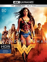Patty Jenkins ‹Wonder Woman (4K)›
