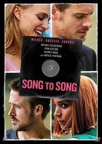Terrence Malick ‹Song to Song›