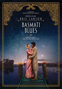 Dan Baron ‹Basmati Blues›