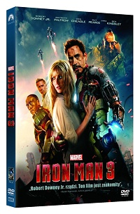 Shane Black ‹Iron Man 3›