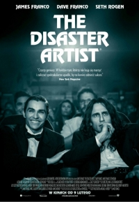 James Franco ‹The Disaster Artist›
