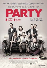 Sally Potter ‹Party›