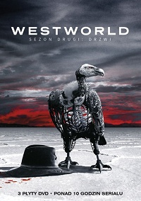 Richard J. Lewis, Vincenzo Natali, Lisa Joy, Craig Zobel, Tarik Saleh, Nicole Kassell, Uta Briesewitz, Stephen Williams, Frederick E.O. Toye ‹Westworld. Sezon 2: Drzwi›