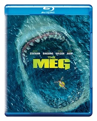 Jon Turteltaub ‹The Meg›