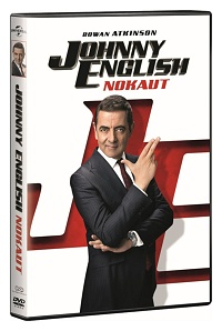 David Kerr ‹Johnny English: Nokaut›