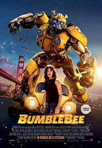Travis Knight ‹Bumblebee›