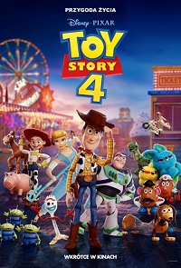 Josh Cooley ‹Toy Story 4›
