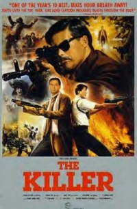 John Woo ‹The Killer›