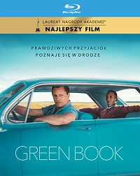Peter Farrelly ‹Green Book›