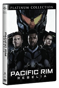 Steven S. DeKnight ‹Pacific Rim: Rebelia›