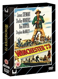 Anthony Mann ‹Winchester '73›