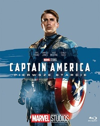 Joe Johnston ‹Captain America: Pierwsze starcie›