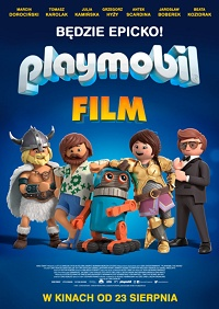 Lino DiSalvo ‹Playmobil: Film›