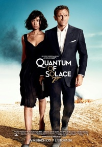 Marc Forster ‹007 Quantum of Solace›