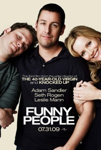 Judd Apatow ‹Funny People›