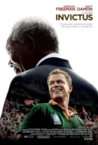Clint Eastwood ‹Invictus›