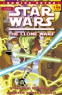 Star Wars Komiks Extra #1/11: The Clone Wars: W służbie Republiki