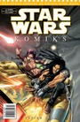 Star Wars Komiks #2/2011