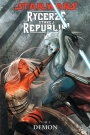 Star Wars: Rycerze Starej Republiki #9: Demon