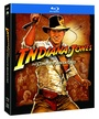 Indiana Jones (5 Blu-Ray)
