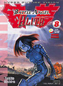 Battle Angel Alita: Wojna o Barjacka