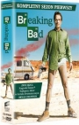 Breaking Bad - Sezon 1