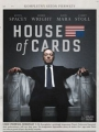 House of Cards. Sezon 1