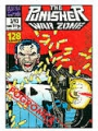 Punisher #30 (3/1993): War zone