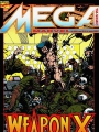 Mega Marvel #05 (4/94): Weapon X