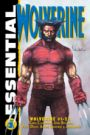 Essential: Wolverine - tom 1