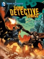 Batman - Detective Comics #4: Gniew