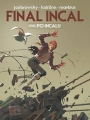 Incal: Final Incal, Po Incalu
