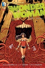 Wonder Woman #4: Wojna