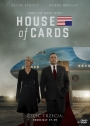 House of Cards. Sezon 3