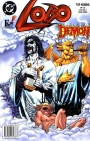 Top Komiks #16 (1/2002): Lobo – Demon