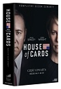 House of Cards. Sezon 4