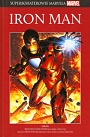 Superbohaterowie Marvela #3: Iron-Man