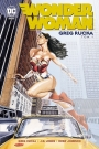 Wonder Woman #1 (Greg Rucka)