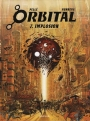 Orbital #7: Implozja