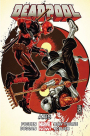 Deadpool #8: Axis